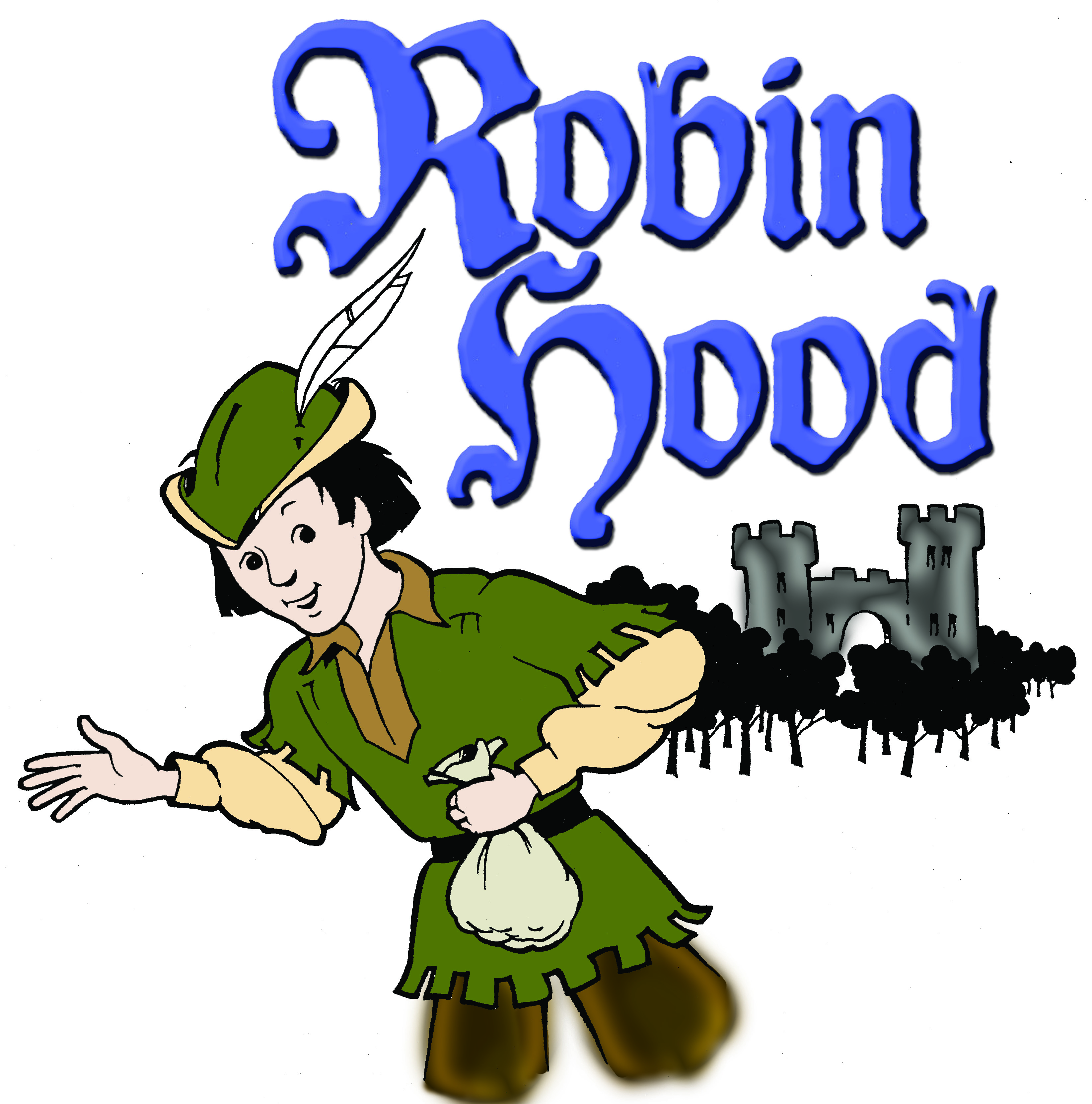 MCT- Robin Hood Rehearsals @ Tahoe Valley Elementary School